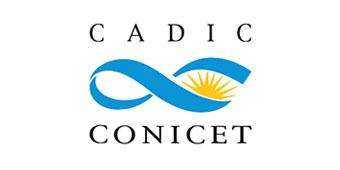 CADIC_CONICET Logo