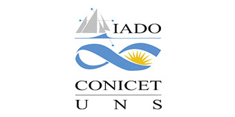 IADO_CONICET Logo