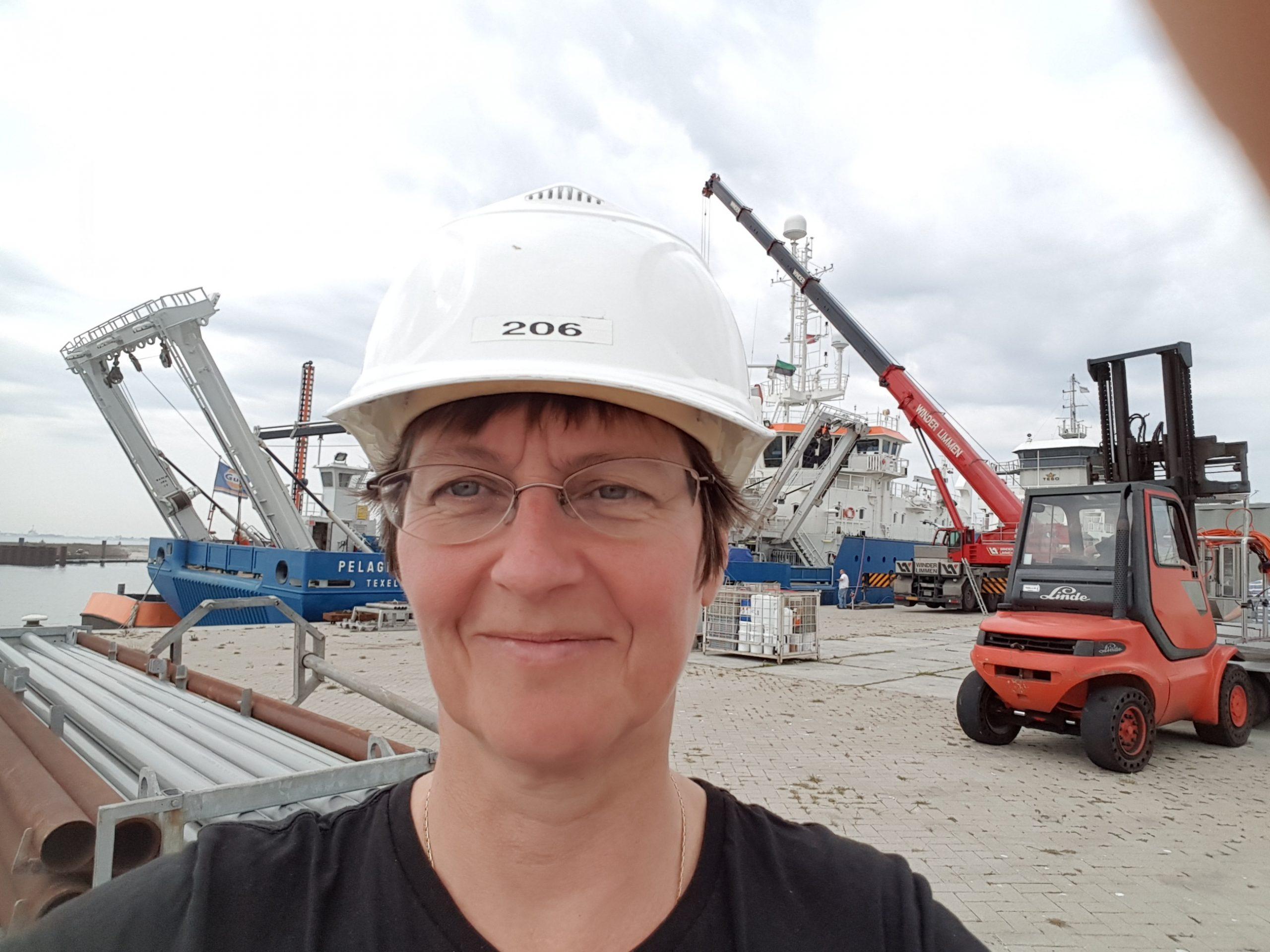 Karline Soetaert